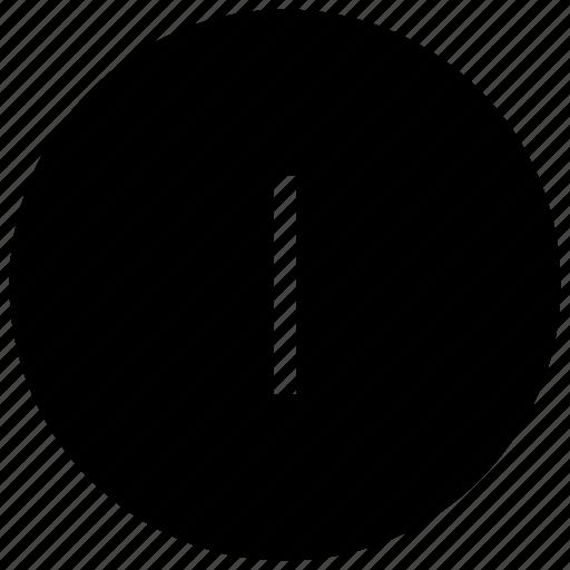 Alphabet, i, abc, font, letter icon - Download on Iconfinder