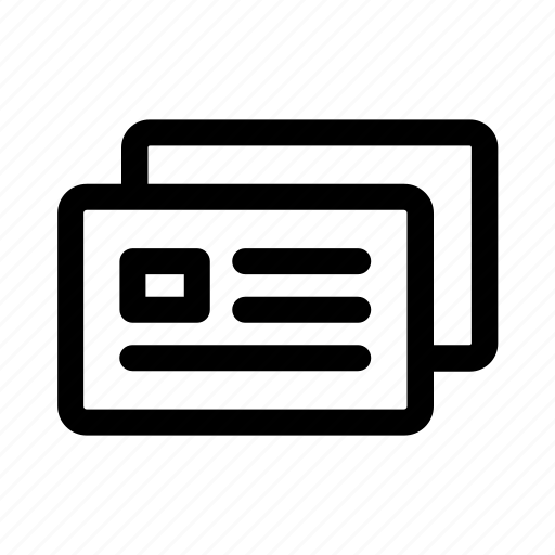 Letter, mail, email, message, envelope, send icon - Download on Iconfinder