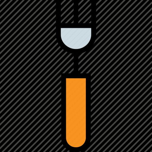 eating, fork, kitchen, tool, utencil icon
