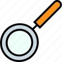 cooking, fry, frying, frypan, pan, tool icon
