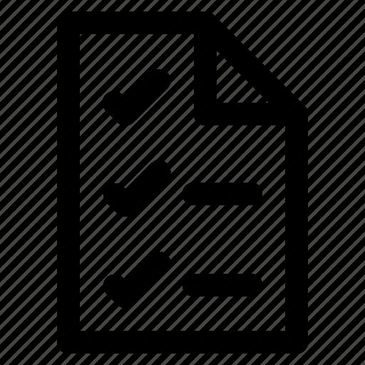 essential, file, interface, list, menu, ui, user icon