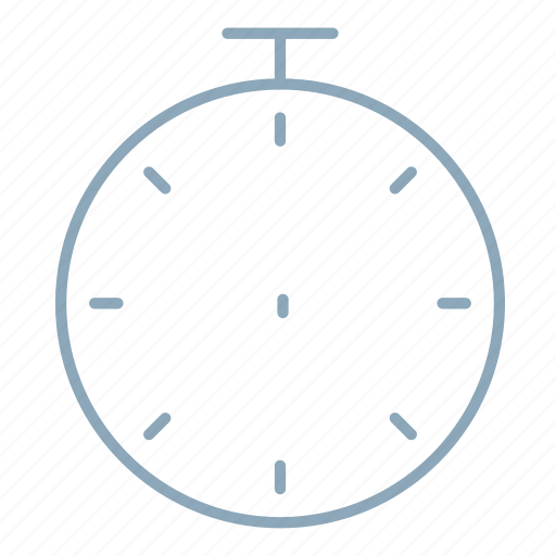 chonometer, time, timer icon