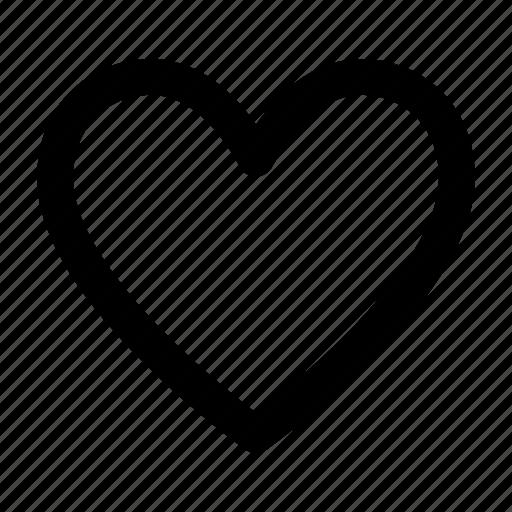 appreciate, appreciation, like, love icon