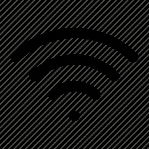 signal, wi fi, wifi, wireless icon