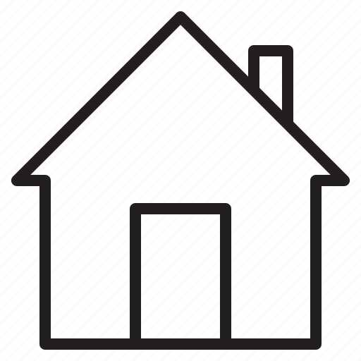 Home, appliance, building, house, household icon - Download on Iconfinder