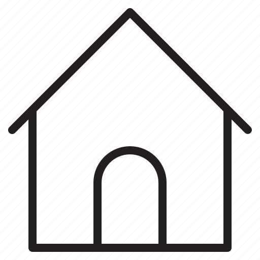 appliance, building, home, house, household icon