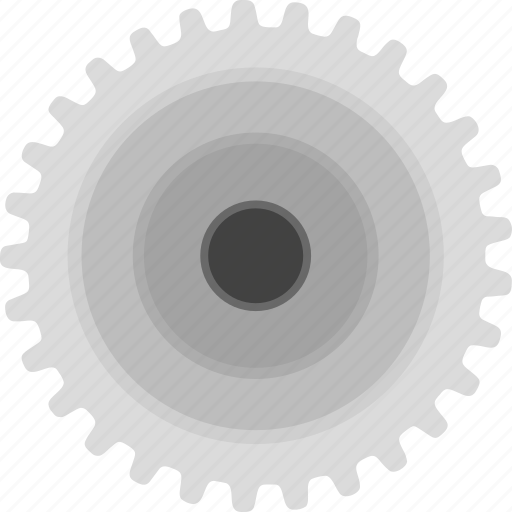 gear, options, settings icon
