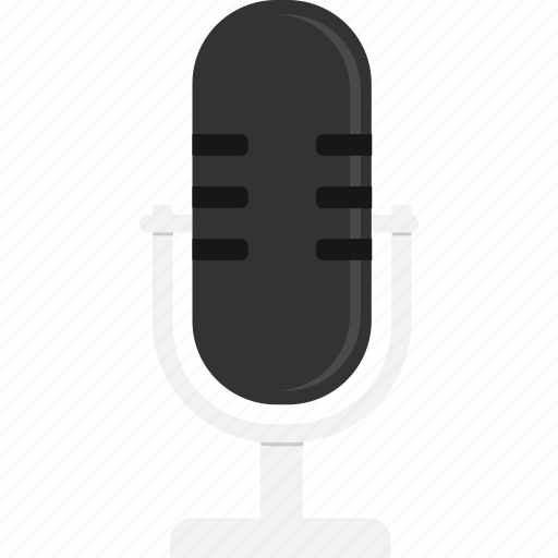 audio, microphone, speak, speech, talk, voice icon