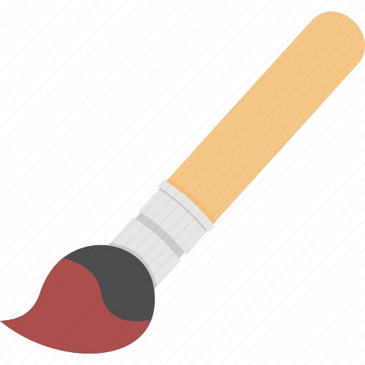 Color, edit, paintbrush, tool icon - Download on Iconfinder