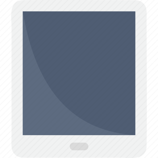 apple, device, electronic, ipad, tablet icon
