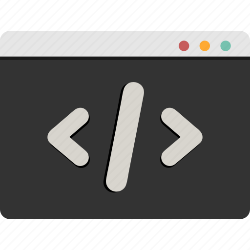 Computer, program, window icon - Download on Iconfinder