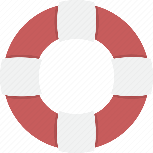 help, information, life, life ring, ring, support icon