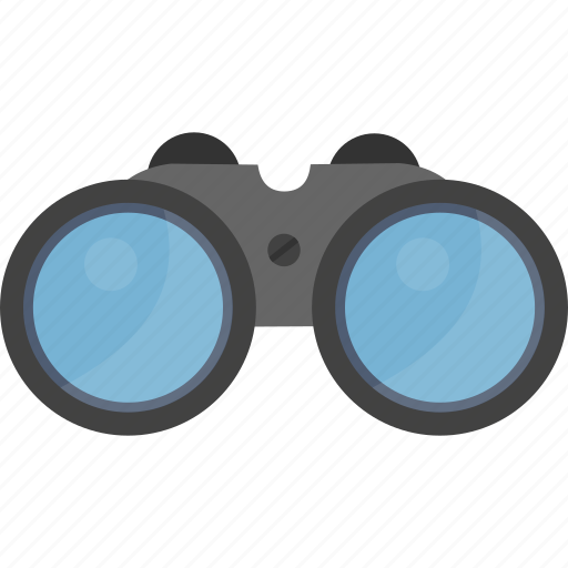 binoculars, explore, search, seo, view icon
