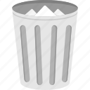 delete, garbage, trash icon