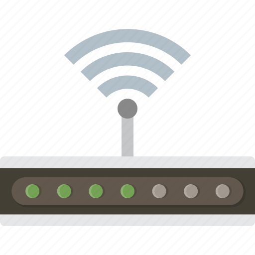 Network, router, wifi, wireless icon - Download on Iconfinder