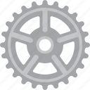 gear, setting, settings icon