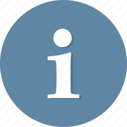 help, information, support icon