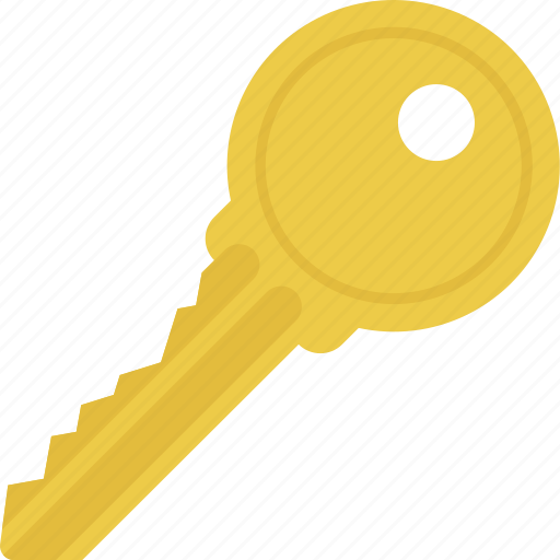 key, password, protection, security icon