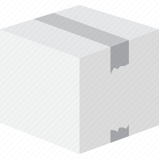 Box, delivery, moving icon - Download on Iconfinder