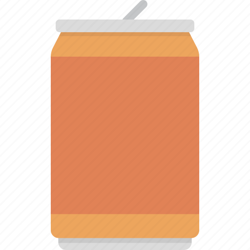 Can, drink, pop, soda icon - Download on Iconfinder
