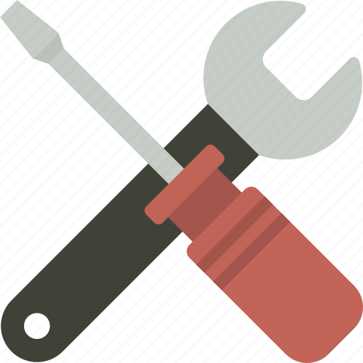 preferences, screwdriver, setting, settings, tools, wrench icon
