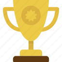 achievement, award, trophy icon