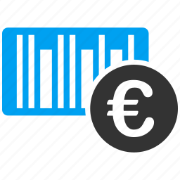 bar code, barcode, coding, euro, european, price, tag icon