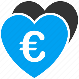 euro, european, favorites, like, love, prostitute, valentines icon