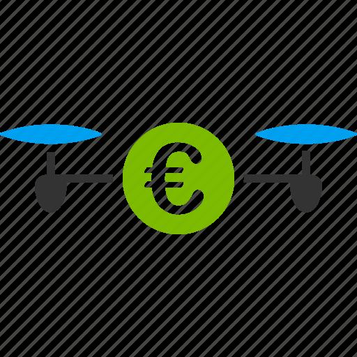bank, cash, euro, european, finance, money, transfer icon