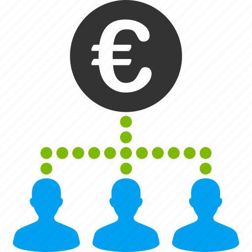 Customers, euro, european, group, staff, team, users icon - Download on Iconfinder