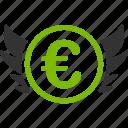 venture, invest, euro, investment, european, venture capital, angel investor