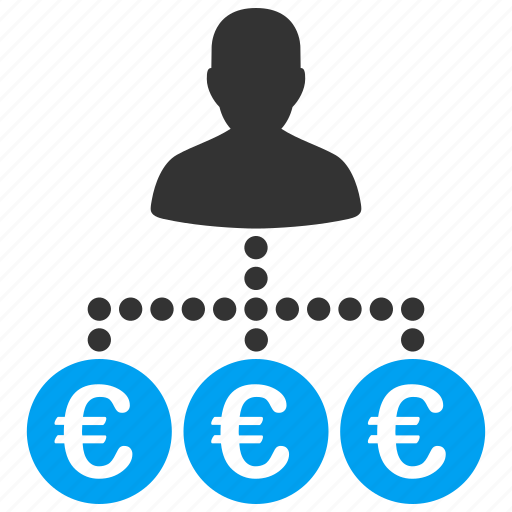 bank, euro, european, finance, financial manager, payer, payments icon