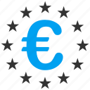 business, eu zone, euro, europe, european union, stars, star circle