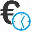 business, credit, euro, european icon