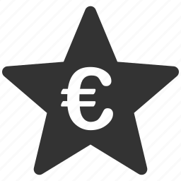 award, business, euro, european, hit parade, rating, star icon