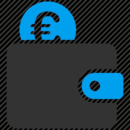 business, euro, european, money, purse, shopping, wallet icon