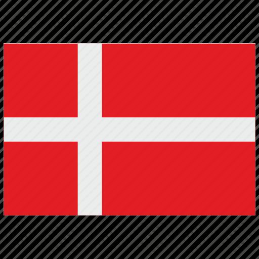 denmark, europe, flag icon