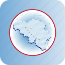 belgium, capitals, country, europe, map, maps icon