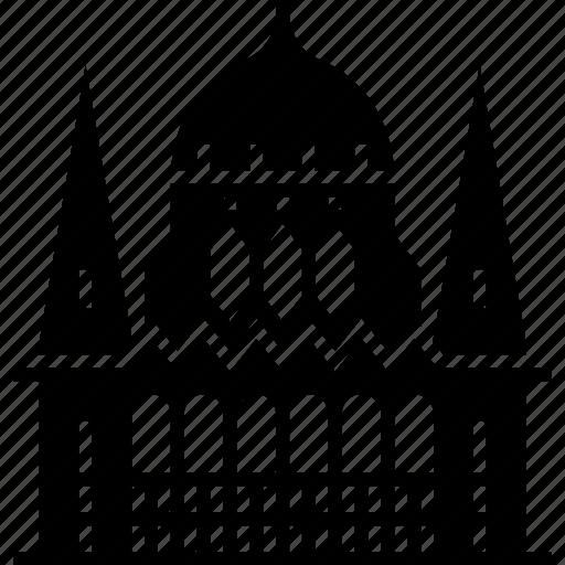 architecture, budapest, government, hungary, landmark, parliament icon