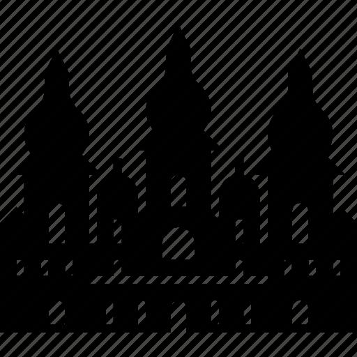 Kiev, kyiv, landmark, orthodox, sofia cathedral, ukraine icon - Download on Iconfinder