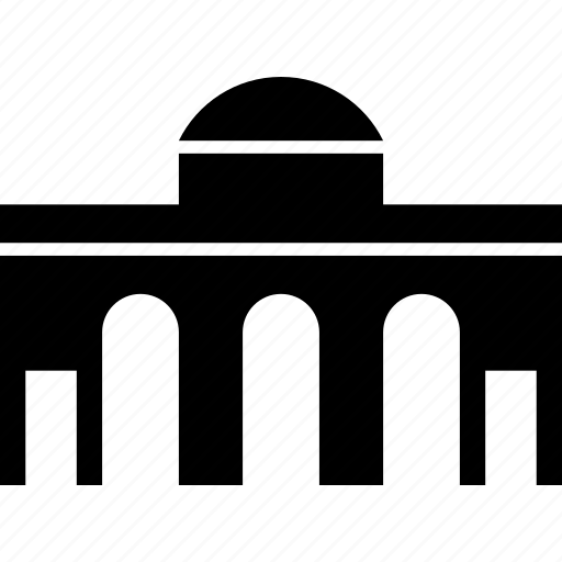 Alcala gate, landmark, madrid, plaza de la independencia, puerta de alcalá, spain icon - Download on Iconfinder