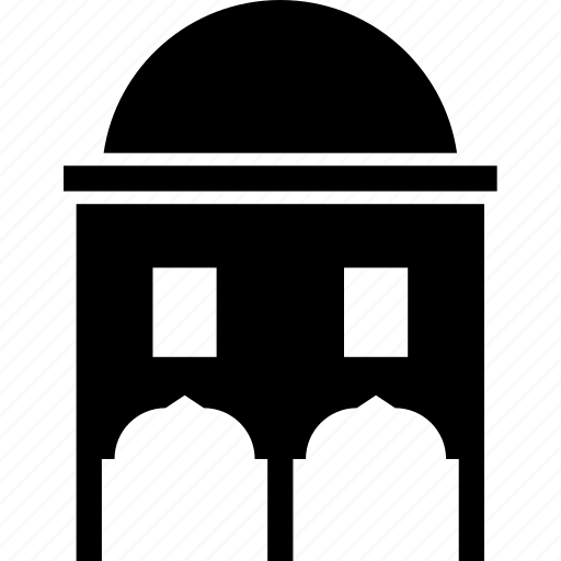 Buyuk han, caravanserai, cyprus, landmark, nicosia, ottoman icon - Download on Iconfinder