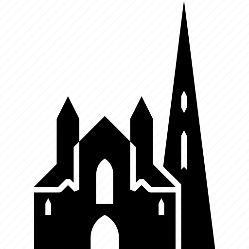 Architecture, austria, landmark, stephen's cathedral, temple, vienna icon - Download on Iconfinder
