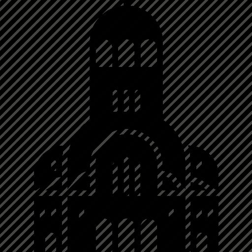 Alexander nevsky, bulgaria, cathedral, church, landmark, orthodox, sofia icon - Download on Iconfinder