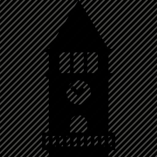 Albania, clock tower, landmark, tirana icon - Download on Iconfinder