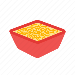 bowl, coleslaw, food, healthy, meal, salad, vegetable icon