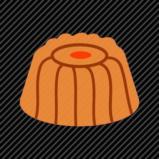 cake, food, gugelhupf, homemade, light, sugar, sweet icon