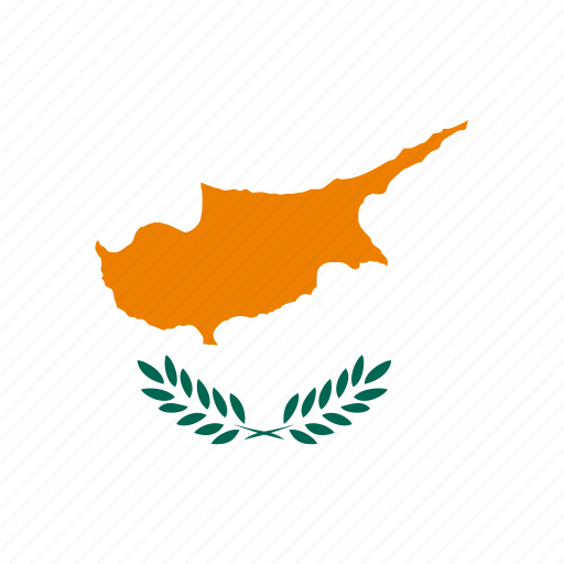 Cyprus, flag icon - Download on Iconfinder on Iconfinder