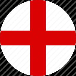 britain, england, flag, uk icon