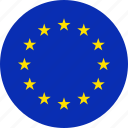 european, euro, europe, flag, flags